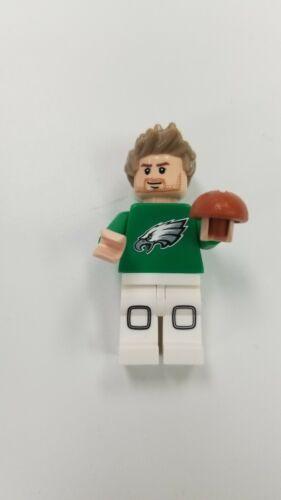 Lego Carson Wentz  EAGLES Philadelphia