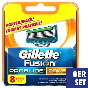 Gillette-Fusion-Proglide-Power-Rasierklingen-8-Stuck-Ersatzklingen