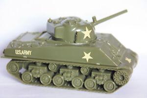 Sherman, Militär, Panzer, 1975, Revell, Snap-Together, Sherman Tank, WW2 - Thüringen, Deutschland - Sherman, Militär, Panzer, 1975, Revell, Snap-Together, Sherman Tank, WW2 - Thüringen, Deutschland