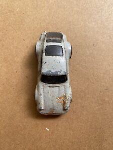 Hot-Wheels-Mexico-Mexican-Red-Line-Rl-Cipsa-Enamel-Gray-Porsche-911