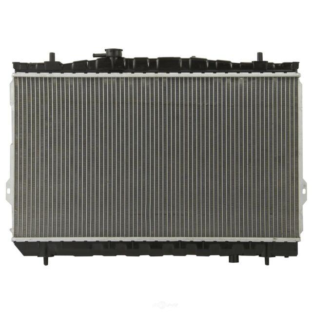Radiator Spectra CU2387