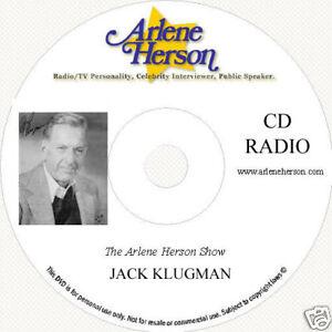 Jack-Klugman-Radio-CD