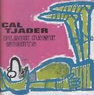 Black Hawk Nights by Cal Tjader (CD, May-2000, Fantasy)