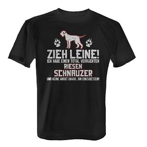Manche de pioche tire corde T-shirt Hommes Slogan Cadeau Idée chiens propriétaire