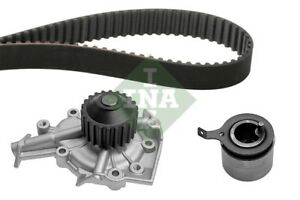 Brand-New-INA-Timing-Belt-Kit-With-Water-Pump-530045330-2-Year-Warranty