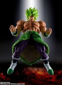 DRAGON-BALL-SUPER-BROLY-FULL-POWER-S-H-FIGUARTS-BANDAI-NEW-PRE-ORDER