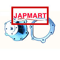 For-Hino-Fd3w-Hawk-1991-96-Water-Pump-4024jma1