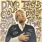 Dave &gospel of Power Cloud-today Is The Day That They Take Me Vinyl LP Mp3