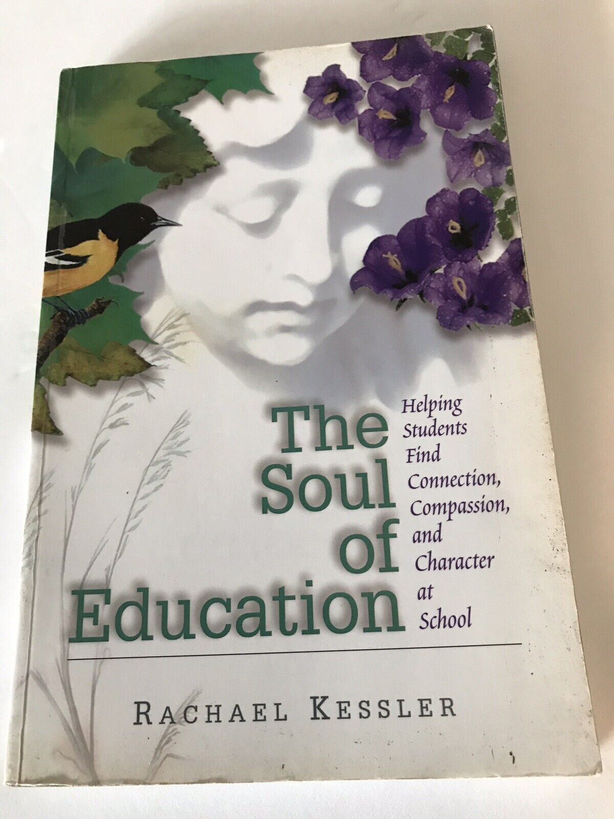 The Soul of Education : Helping Students Find Connection, Compassion and... 5