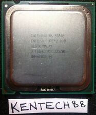 Processore CPU Intel Core 2 Duo E8500  (6M Cache, 3.16 GHz, 1333 MHz FSB)