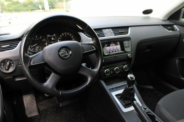 Skoda Octavia 1,2 TSi 105 Elegance Combi billede 7