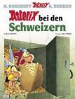 Asterix 16 von Albert Uderzo und René Goscinny (2013, Gebundene Ausgabe)