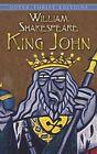 King John by William Shakespeare (Paperback, 2015)