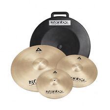 Istanbul Agop Xist Brilliant Cymbal Set
