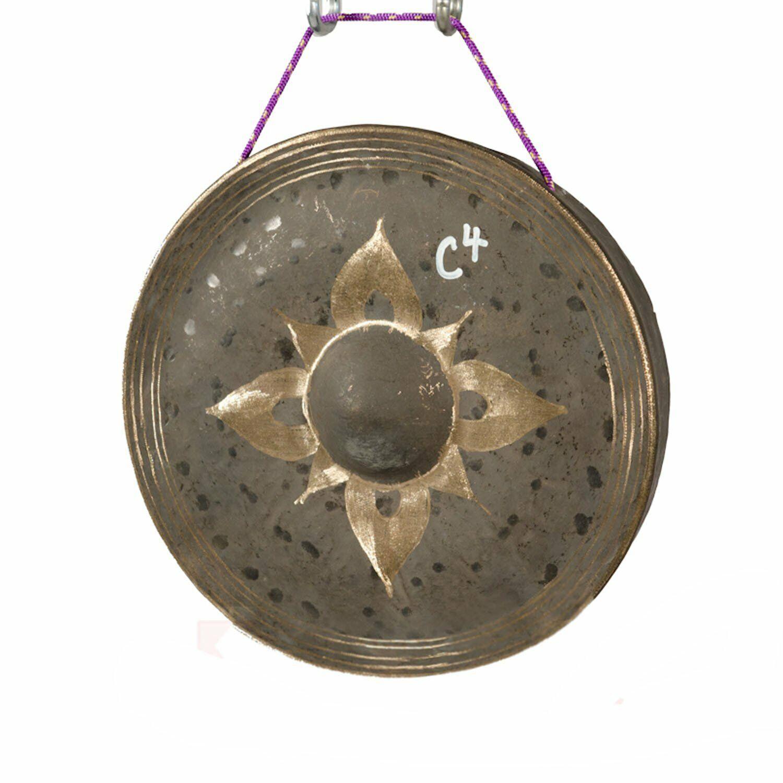 C4 Tuned Thai Gong 9  - 10