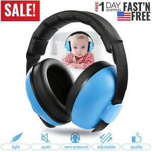 f05eae64c47 Image is loading Baby-Hearing-Protection-Earmuff-Toddler-Noise-Cancelling- Ear-