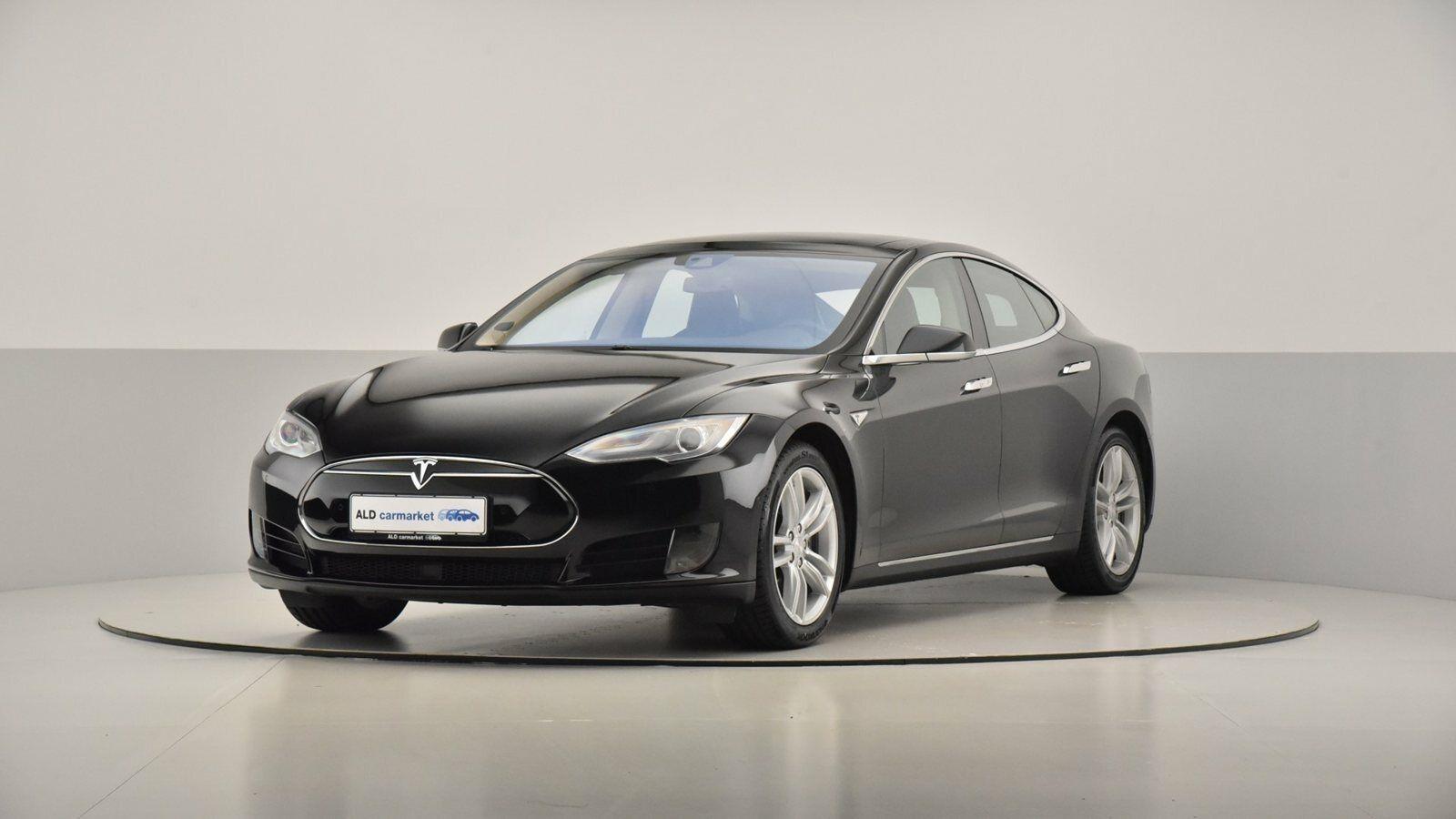 Tesla Model S  85 5d