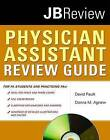 Physician Assistant Review Guide by Donna Agnew, David Paulk (Paperback, 2008)
