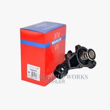 BMW Engine Thermostat / Housing / Sensor / Gasket Wahler OEM 09227