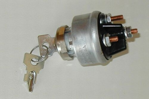 Ignition Switch Air Compressor Generator Gardner Denver Ingersoll Rand Atlas