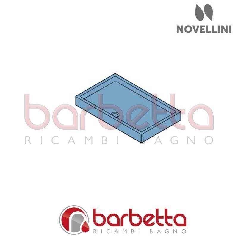 PIATTO GLAX 100X70 NOVELLINI GLA107-A