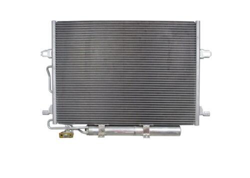 DRYER MERCEDES E-CLASS W211 CLS W219 2115000154 CONDENSER AIR CON RADIATOR INCL