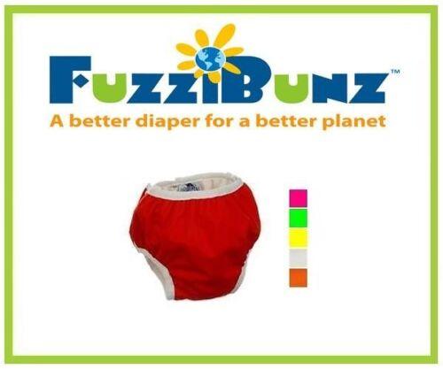 Fuzzi Bunz Trickle-Free Swim Diaper: Infant - 2T - Your Choice of 5 Colors