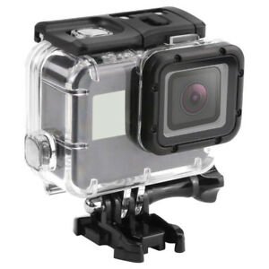 Waterproof-Diving-Housing-Protective-Case-Super-Suit-For-GoPro-Hero-5-Accessory