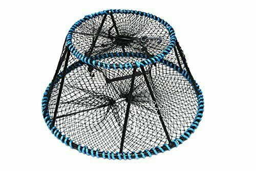 KUFA Tower style prawn trap,Stretched  Mesh size 1-1 8 --CT140   welcome to order