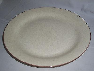 3933588 Round Platter Pfaltzgraff MOUNTAIN SHADOW Chop Plate