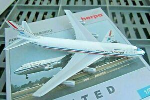 herpa-united-boeing-747-100-1-500-nr-504126-ltd-2000-exemplare-friendship-retro