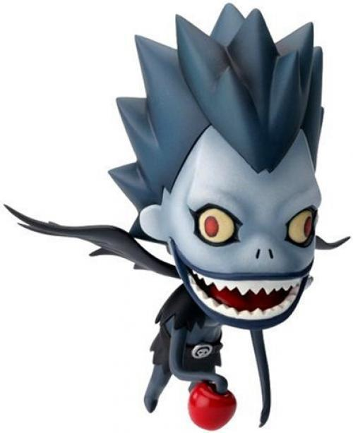 NEW Nendgoldid 011 DEATH NOTE Ryuk Figure Good Smile Company from Japan F S
