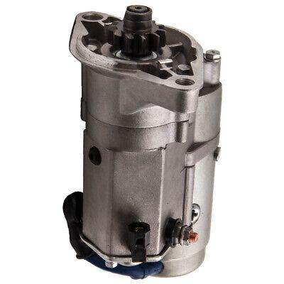 STARTER MOTOR FOR TOYOTA 4RUNNER LR60 ENGINE 2L 2.4L DIESEL 1984-1985