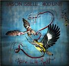 Here We Rest by Jason Isbell/Jason Isbell and the 400 Unit (Vinyl, Apr-2011, 2 Discs, Lightning Rod Records)