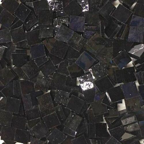 50g DIY Mosaic Inlay Tiles Wall Handmade Materials Glass Mica Piece Craft 1cm