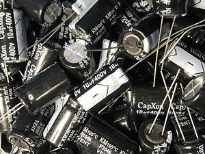 100-X-E-Cap-10uf-400V-105c-13x21mm