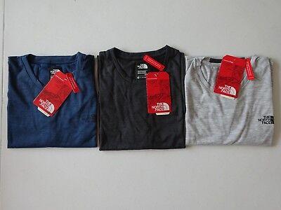 39200fb99 North Face Men's Short Sleeve Hyperlayer FD Crew Tee NWT   eBay