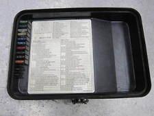 Porsche 944 S2 1989 Deckel Abdeckung Sicherungskasten Sicherungen 94461001701
