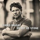 Heart of Stone by Chris Knight (Guitar) (CD, Aug-2008, Thirty Tigers)