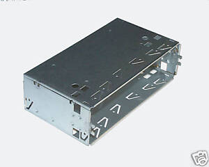 Details about Radio Cage Support Car Web Surfing 1 Din (Iso) Alpine a Quick  Release Front