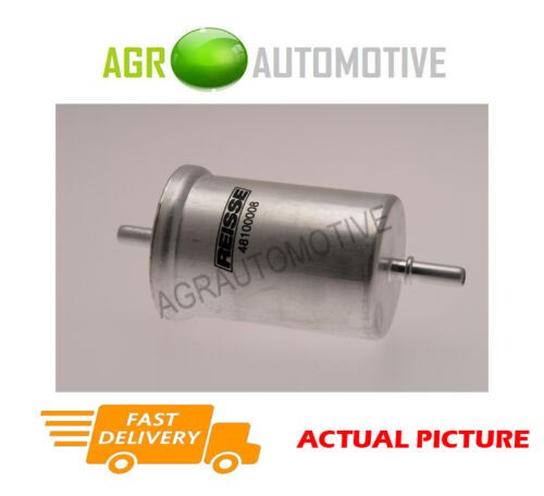 PETROL FUEL FILTER 48100008 FOR CITROEN C3 1.6 109 BHP 2002-10