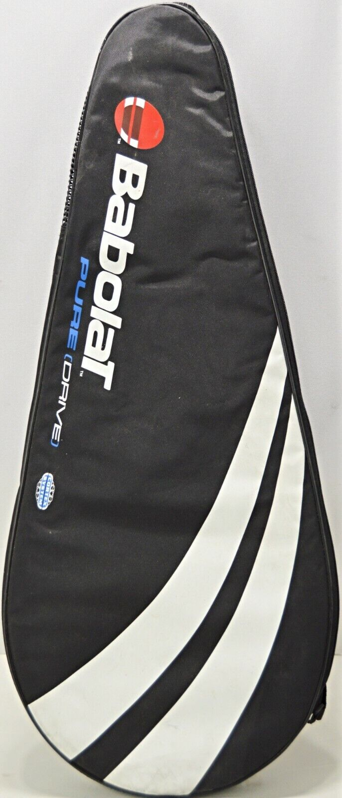 Wilson Pro Staff 6.6 Titanium Tennis Racquet - 4 1 4  Unstrung head babolat case