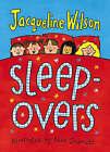 Sleepovers by Jacqueline Wilson (Hardback, 2001)