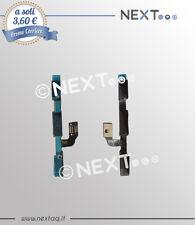 Flat flex power per Huawei Ascend P8 tastino pulsante accensione tasti volume