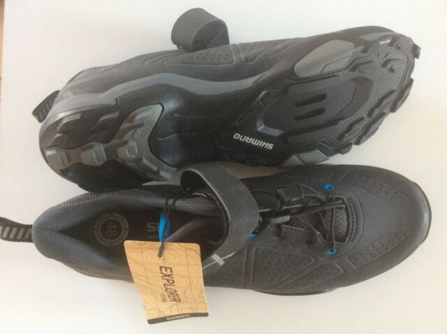 Shimano  SH-MT5 Multi Use/Touring Cycling Shoes - Mens - EU Size 46 (US 11.2)