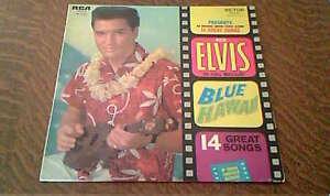 33-tours-elvis-presley-blue-hawaii-14-great-songs