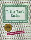 Little Rock Cooks by Junior League of Little Rock (Hardback, 1972)