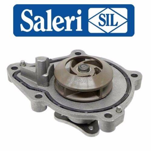 For Mini 2nd Gen SALERI Water Pump w// COMPOSITE Prop R55 R56 R57 R58 R59 R60 R61