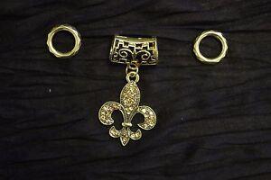 Fleur-De-Lis-Charm-Pendant-Necklace-jewelry-scarf