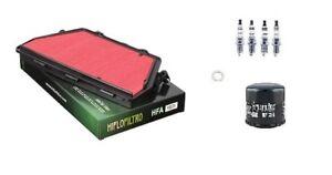 HONDA-CBR1000RR-CBR1000-SC59-Fireblade-2008-2016-Kit-Mantenimiento-Filtros-y